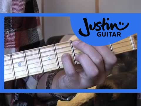 II-V-I Chord Sequences (Jazz Guitar Lesson JA-027) How to Play thumbnail