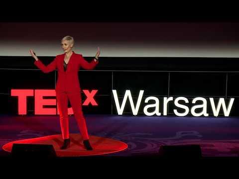 Let's put an end to sarcasm | Ewa Błaszczak | TEDxWarsaw thumbnail