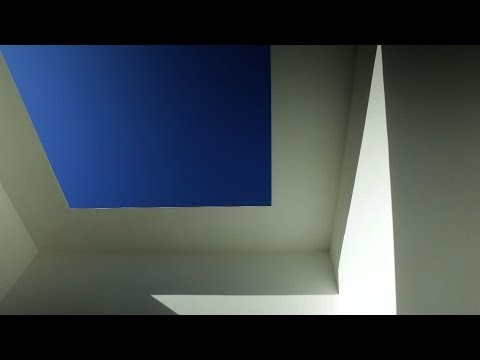 "James Turrell: ""Second Meeting"" 