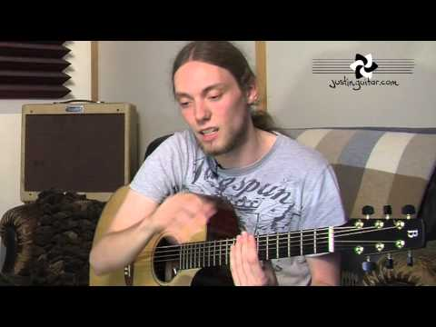 Mike Dawes Interview (Guitar Lesson MA-203) thumbnail