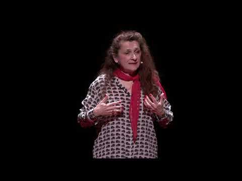 L'art d'écrire la danse | Dany Lévêque | TEDxUniversitedeTours thumbnail