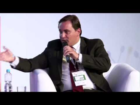 Removing Barriers to Scaling up - Global Entrepreneurship Congress 2013 thumbnail