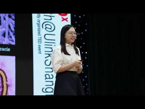 How understanding science can help address fear | Lanxin Lei | TEDxYouth@UlinkShanghai thumbnail