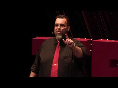 Masculinity is killing you-- here's how to make it stop | Scott Hopkins | TEDxLSSC thumbnail