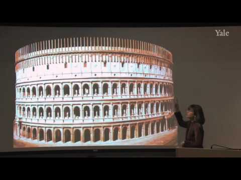 12. The Creation of an Icon: The Colosseum and Contemporary Architecture in Rome thumbnail