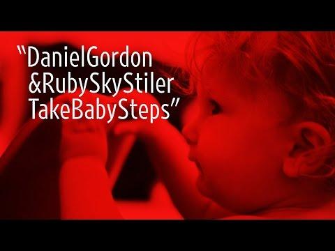 "Daniel Gordon & Ruby Sky Stiler Take Baby Steps | ART21 ""New York Close Up"" thumbnail"