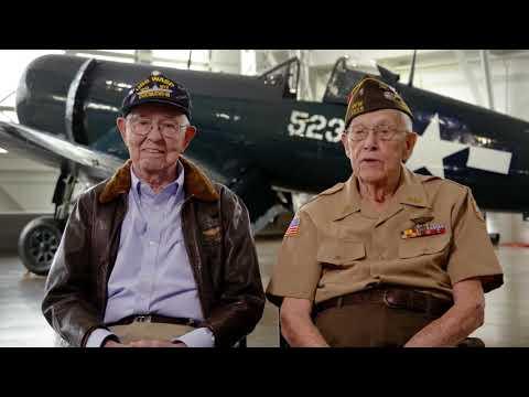 Fighter Squadron 81 Veteran Reunion thumbnail