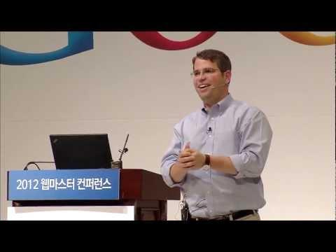 2012 Korea Webmaster Conference thumbnail