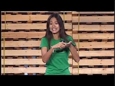 TEDxTaipei - Janet Hsieh - thumbnail