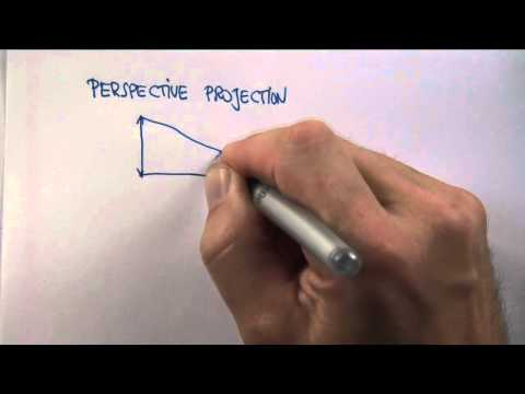 16-09 Perspective Projection thumbnail