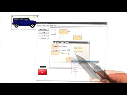 Using Car Constructors - Intro to Java Programming thumbnail