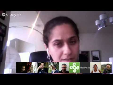 Impact, Clarity and Purpose - Global Voices Community-wide Editorial Meeting thumbnail