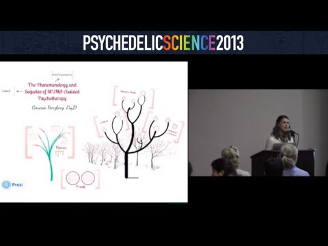 The Phenomenology and Sequelae of MDMA-Assisted Psychotherapy: A Pilot Study - Genesee Herzberg thumbnail