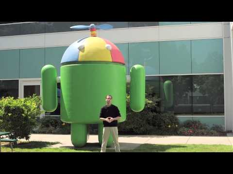Storytime - Android Consumer Platform - Developing Android Apps thumbnail