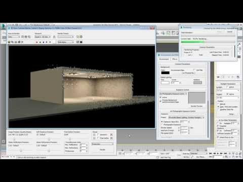Revit Interoperability - Part 10 - Light Setup for a Night Scene thumbnail