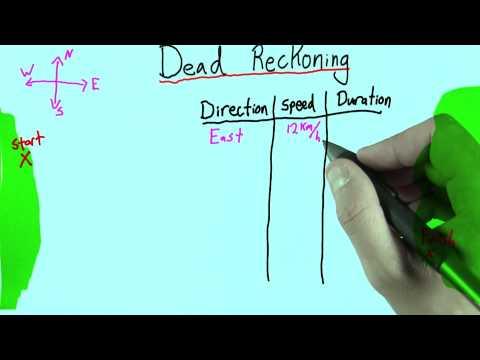 10x-11 Dead Reckoning thumbnail