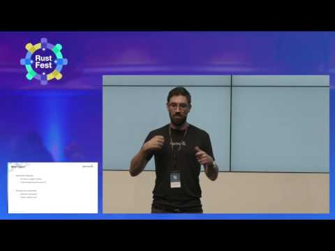 Matthieu Wipliez - Techniques for writing concurrent applications with asynchronous I/O thumbnail