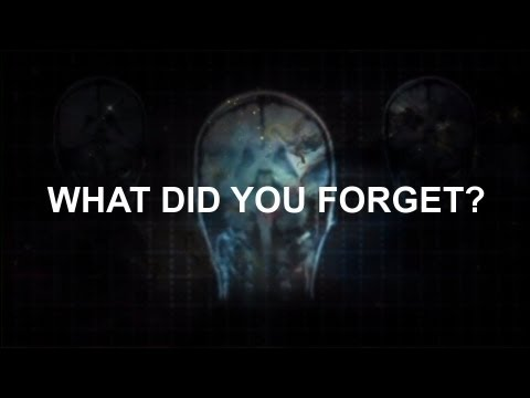 What did you forget? - Alan Watts thumbnail
