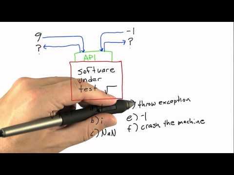 cs258 unit1 18 q Refining the Specification thumbnail