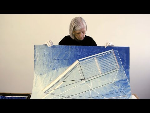 "Barbara Kasten: Beauty Was a Problem | Art21 ""Extended Play"" thumbnail"