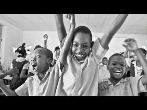 Beyoncé - World Humanitarian Day 2012 Campaign Message thumbnail