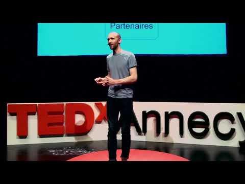 Comment monter une équipe de super-héros | Hugo DUVILLARD | TEDxAnnecy thumbnail