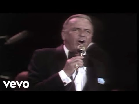 Frank Sinatra - New York, New York (Official Video) thumbnail