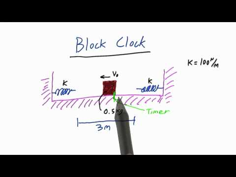 07ps-11 Block Clock thumbnail