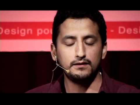 TEDxMontrealQuartierLatin - Jorge Silva - Lending an (un)helping hand thumbnail