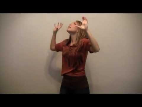 """""""Stronger"""" Mandisa (ASL) thumbnail"""