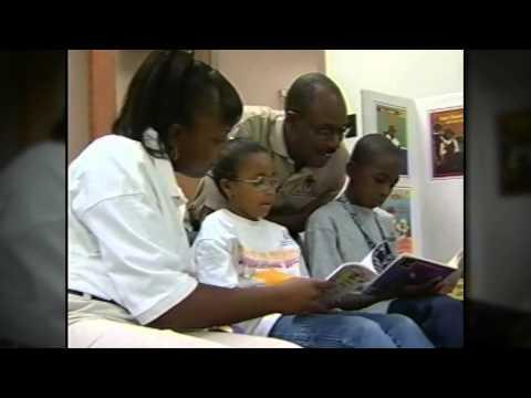 More Than A Game: Jackie Joyner Kersee Foundation thumbnail