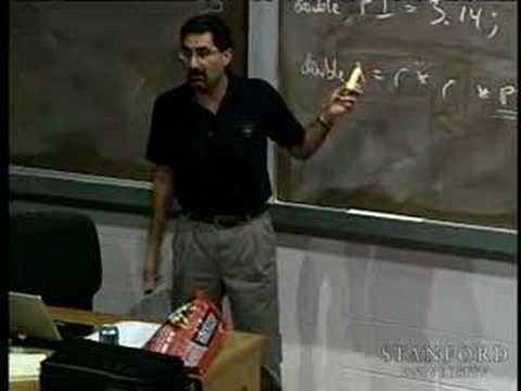 Lecture 6 | Programming Methodology (Stanford) thumbnail