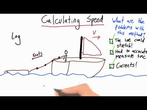 07-10 Calculating Speed Solution thumbnail