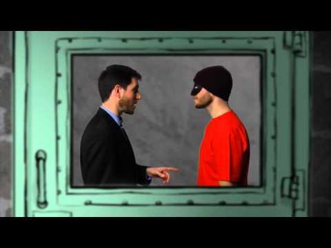 What Is the Prisoner's Dilemma? - Instant Egghead #9 thumbnail