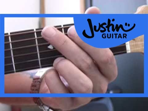 Slash Chords (Guitar Lesson CH-007) How to play thumbnail