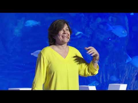 ¿Cómo alguien como tú puede tener una depresión? | Ana Ribera | TEDxCiutatVellaDeValencia thumbnail
