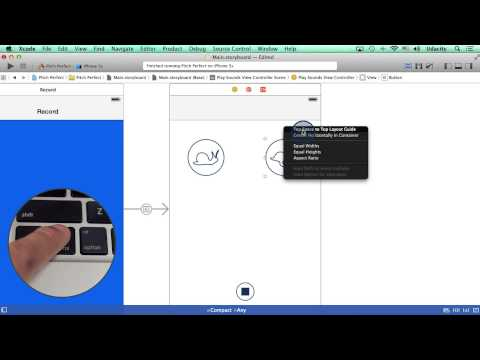 Troubleshooting Some Common Problems 1 - Intro to iOS App Development with Swift thumbnail