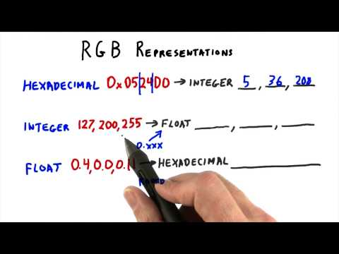 RGB Representation - Interactive 3D Graphics thumbnail