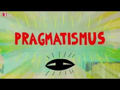 Was ist eigentlich Pragmatismus? (Philosophisches Kopfkino) thumbnail