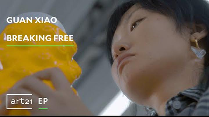 """Guan Xiao: Breaking Free 