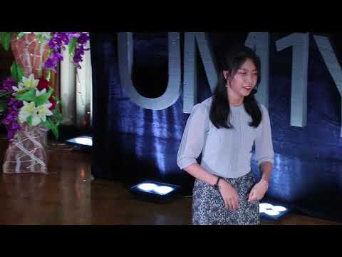 Acknowledging diversity in Myanmar's society | Khoon Kyi Cin | TEDxUM1Yangon thumbnail