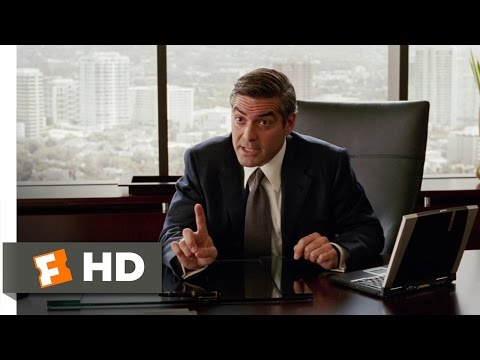 Intolerable Cruelty (1/12) Movie CLIP - I'll Take the Case (2003) HD thumbnail