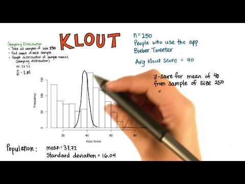 Location of Mean - Intro to Descriptive Statistics thumbnail