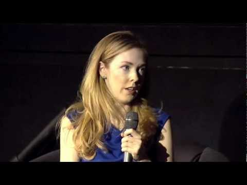 Erin Dinan : World Humanitarian Day 2012 thumbnail