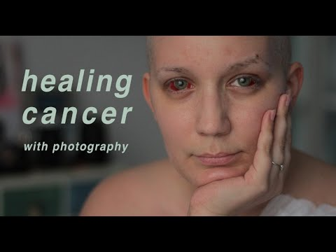 Healing cancer with the medium of photography thumbnail