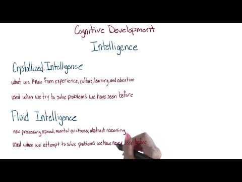 Crystallized and fluid intelligence thumbnail