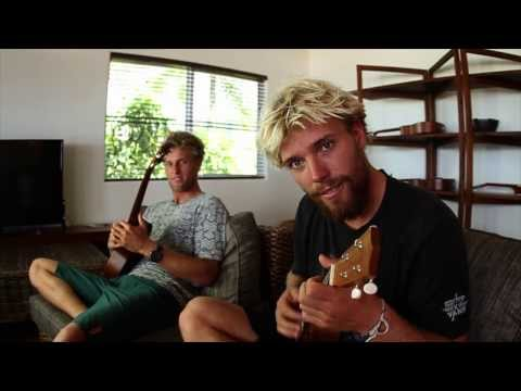 SurfFirefox:The Gudauskas brothers talk about the energy of surfing thumbnail