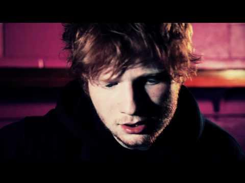 Ed Sheeran | Give me love (Acoustic) thumbnail