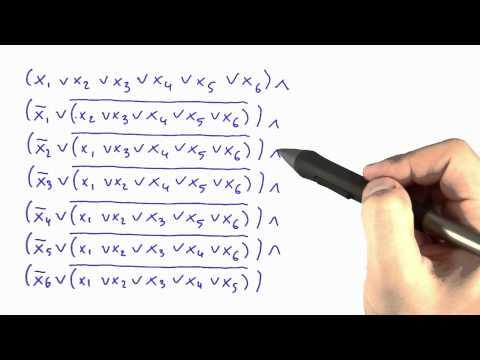 08-03 Special Boolean Formula thumbnail