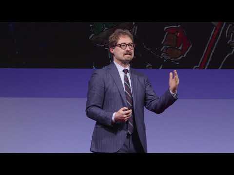 Il futuro, fino a prova contraria | Telmo Pievani | TEDxLakeComo thumbnail